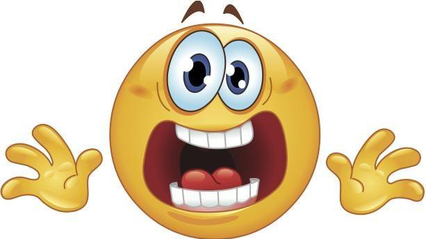 Samsung and RIM being sued for allegedly infringing — wait for it — an emoticon patent