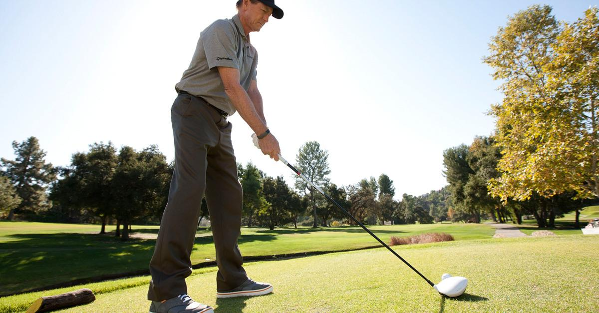 Classic Golf Mistakes Amateurs Make at the Tee