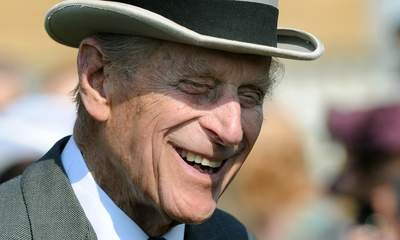 Prince Philip 'Progressing' After Operation - Yahoo! News UK