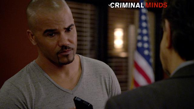 Criminal Minds - Do Your Thing