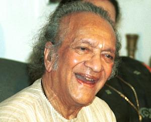 Ravi Shankar, World Music Icon, Dies at 92