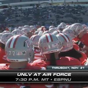 Mountain West Football Preview