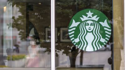 NYC May Soon Have Not Just One, But Three Boozy Starbucks