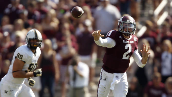 No. 12 Aggies prepare for UTEP