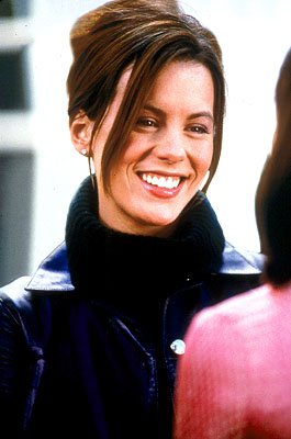 Kate Beckinsale as Sara Thomas in Miramax's Serendipity