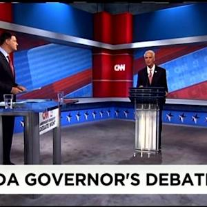 Final Gubernatorial Debate Pt. 3