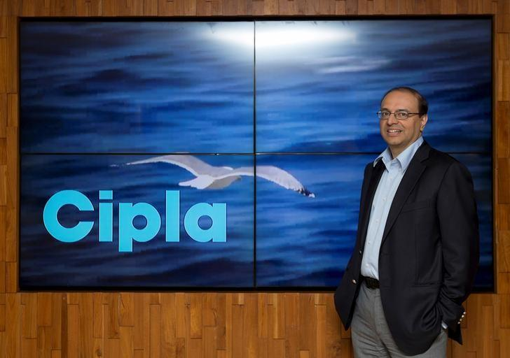 Indian drugmaker Cipla pushes into U.S. with two deals