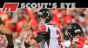 Scheme shifts revitalize Ryan, Falcons