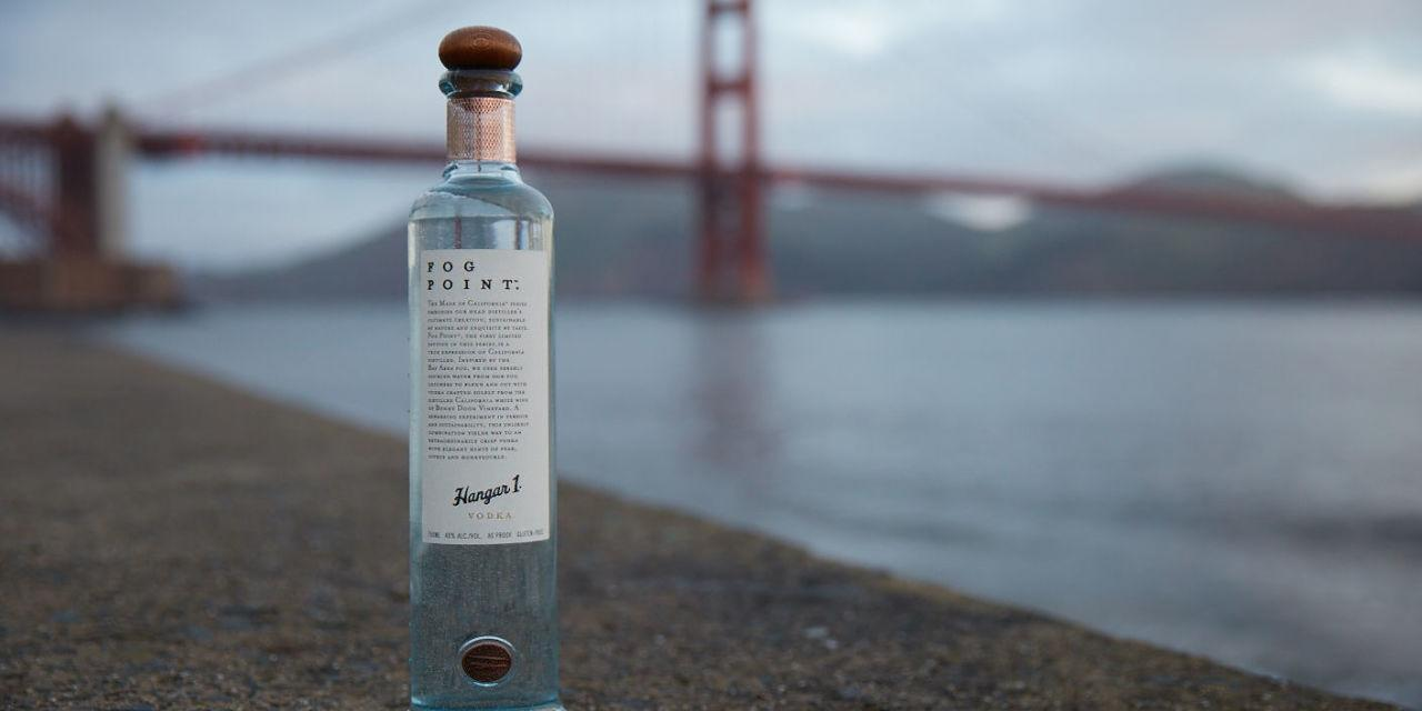 San Franciscans Have Started Making Vodka From Their Fog