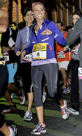 Kate Gosselin: &quot;At My Best, I Run 10 Miles Every Other Day&quot;