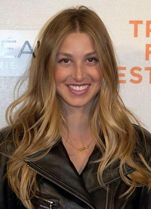 Whitney Port's $50K Fashion Fundraising Campaign Isn't Going Very Well -- Here's Why