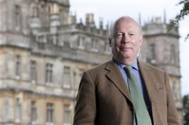 Will Julian Fellowes Leave 'Downton Abbey' If NBC's 'Gilded Age' Is A Go?