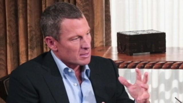 Lance Armstrong's Interview With Oprah Winfrey: Cyclist Admits Doping