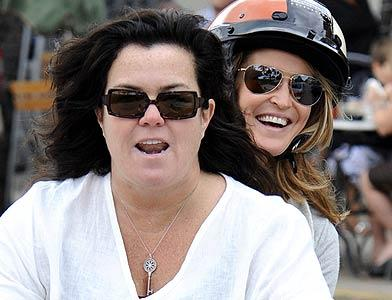 pst RosieO Donnell In Miami