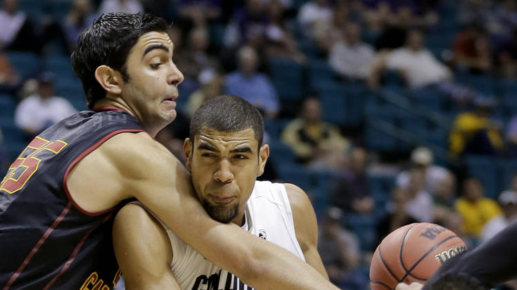 Buffaloes escape with 59-56 win over USC