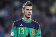 Spain Under-21 squad for Euros named
