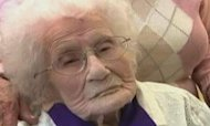 Besse Cooper, World's Oldest Person Dies