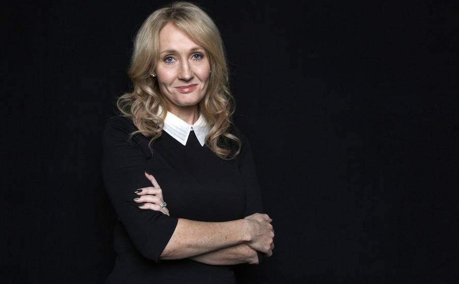 7 J.K. Rowling Tweets That Prove She's the Headmistress of Feminism and Equality