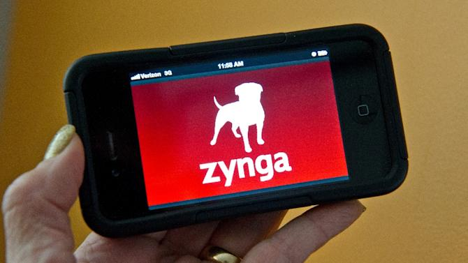 Zynga said Wednesday it was cutting staff by 18 percent amid ongoing losses, as the social games pioneer seeks to reboot its strategy