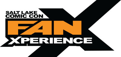 The Salt Lake Comic Con FanX will take place April 17-19, 2014 at the Salt Palace Convention Center in downtown Salt Lake City, Utah.