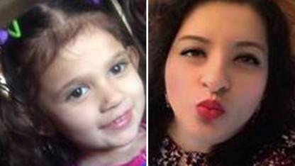 A Mother and Her 3-Year-Old Daughter Killed When Amtrak Train Plows Into Their Car
