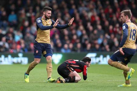 Confident Arsenal hopes to stifle Leicester charge