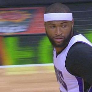 Steal And Assist For Cousins