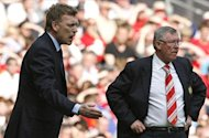 Sir Alex Ferguson: Manchester United must stand together during hard times