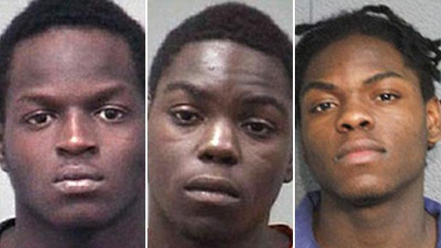 Family Ties: Michigan Triplets All in Jail