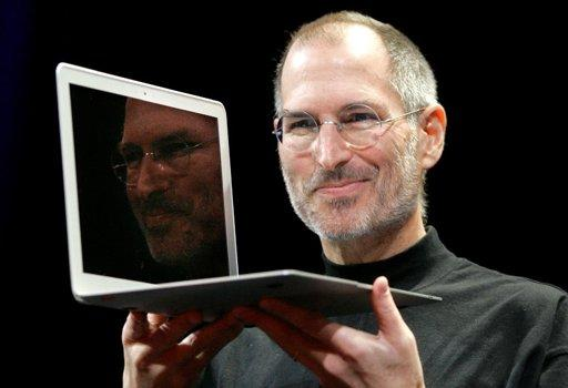 Steve Jobs, el genio de Apple