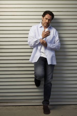 'The Bridge's' Demian Bichir: Hollywood Always Throws in a Little Filth When Depicting Mexico