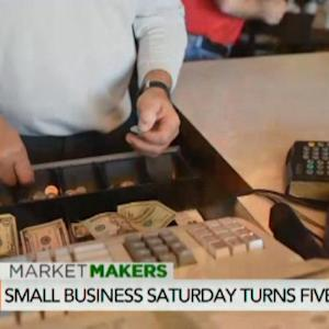 Small Business Saturday: Optimism Booms in Bounce Back