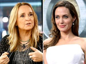 "Melissa Etheridge on Angelina Jolie's Mastectomy: I Have No Opinion on What She ""Should Have"" Done"