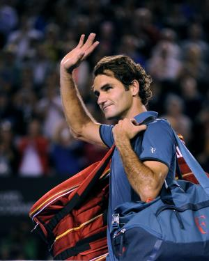 Federer returns to Davis Cup action this week