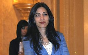 Huma Abedin Had an Incredibly Sweet Deal at the State Department