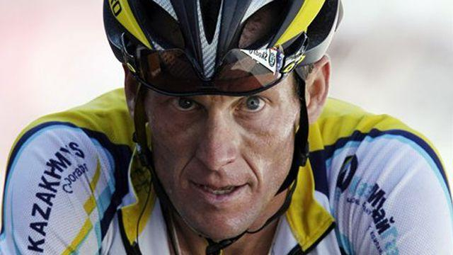 Was Lance Armstrong's apology effective?