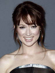 Ellie Kemper hat geheiratet