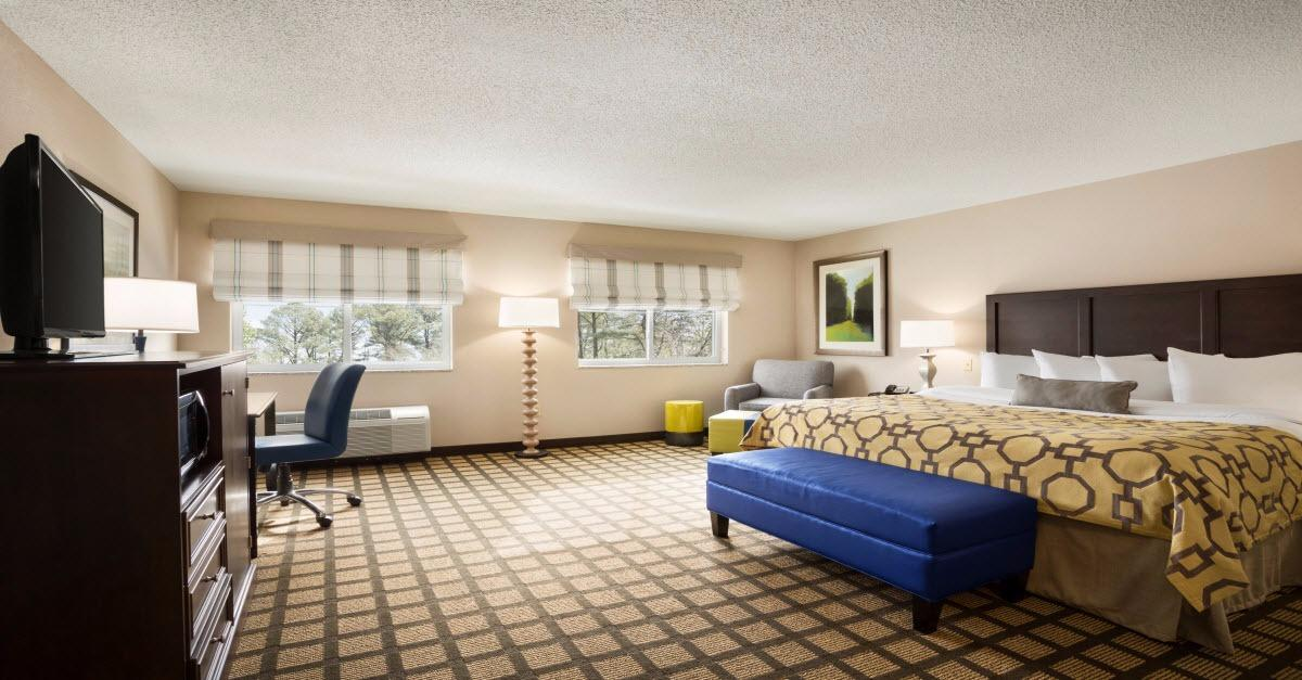 Save 25% on your Stay at Baymont Inn and Suites®