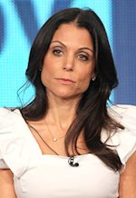 Bethenny Frankel | Photo Credits: Frederick M. Brown/Getty Images