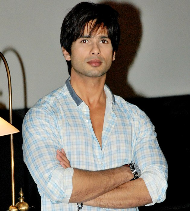Shahid&amp;#39;s in stalker &amp;#39;trouble&amp;#39;
