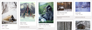 4 Brands That Aren&#x002019;t Using Pinterest as a Catalogue image LL Bean