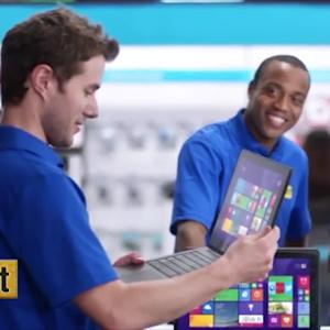 Best Buy Expects Sales Softness Through Holiday Shopping Period