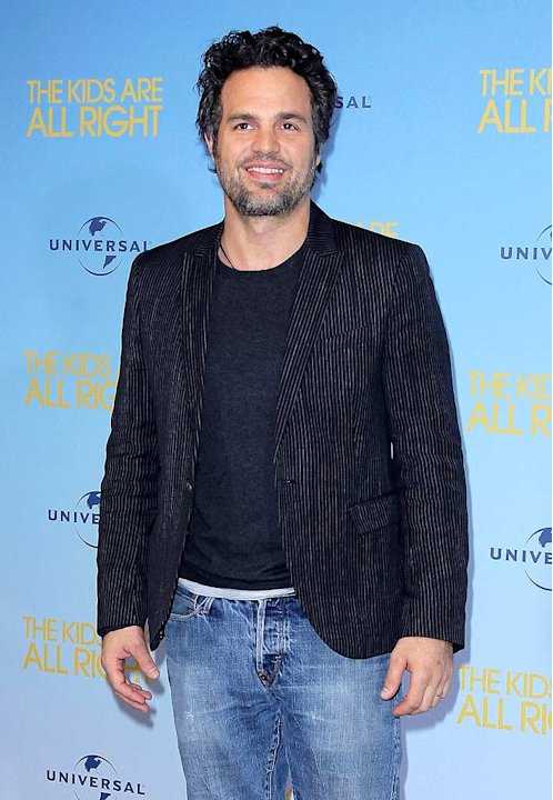 Ruffalo Mark Kids Alright Pr