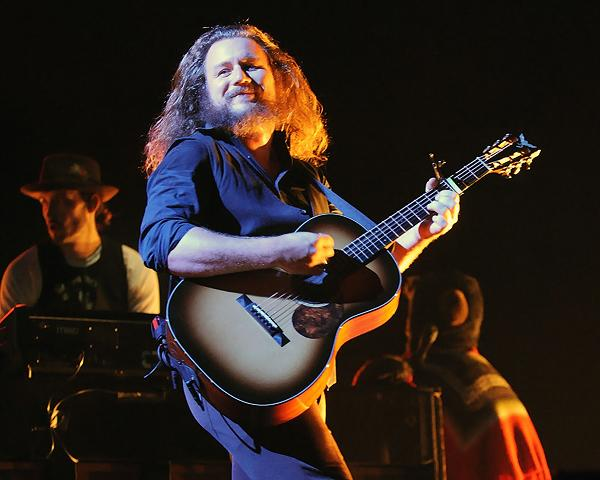 My Morning Jacket's Jim James Wants Solo Debut to 'Feel Useful'