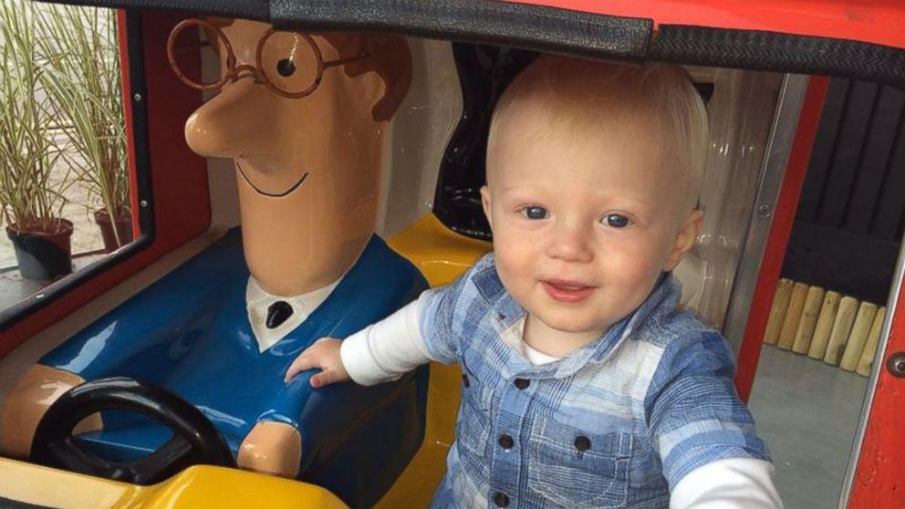 Family Creates Bucket List for Terminally Ill Toddler