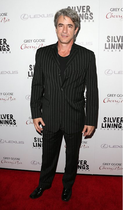 "Screening Of The Weinstein Company's ""Silver Linings Playbook"" - Arrivals"