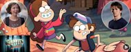 "La série animée ""Gravity Falls"" débarque en France [VIDEO]"