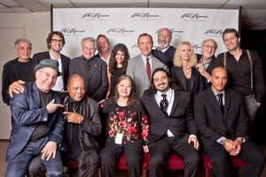 / CORRECTION - Phil Ramone, Music Memorial Celebration