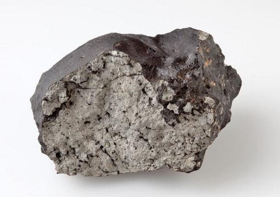 Booming Meteorite Market Leaves Few Space Rocks for One Researcher