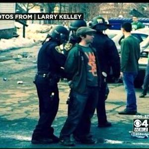UMass Amherst Students Arrested After Out Of Control Blarney Blowout